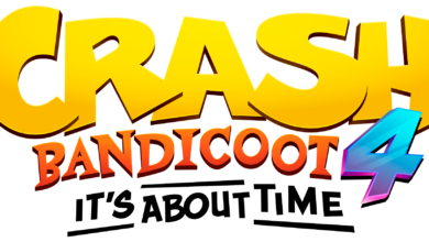 Crash bandicoot 4 - its all about time