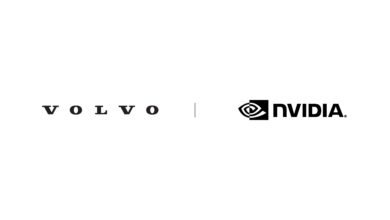 Volvo Cars deepens collaboration with NVIDI