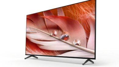 Sony-TV