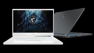 MSI Stealth 15M (2021) Gaming