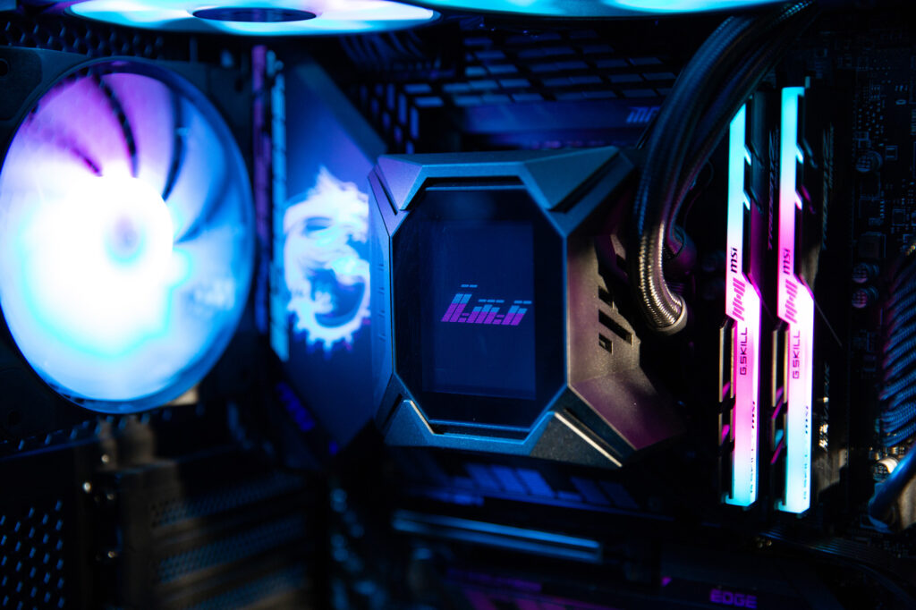 G.SKILL Announces Co-Branded Trident Z Maverik DDR4