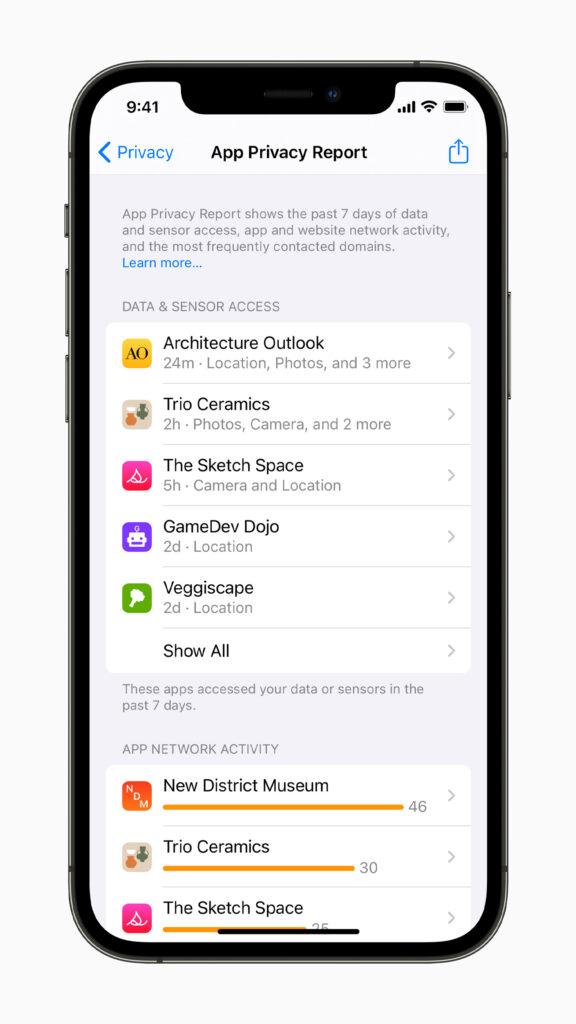 Apple announce iOS 15, a major update