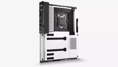 Z590 Motherboard Review