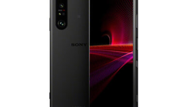 Expand your photographic skillset with Xperia 1